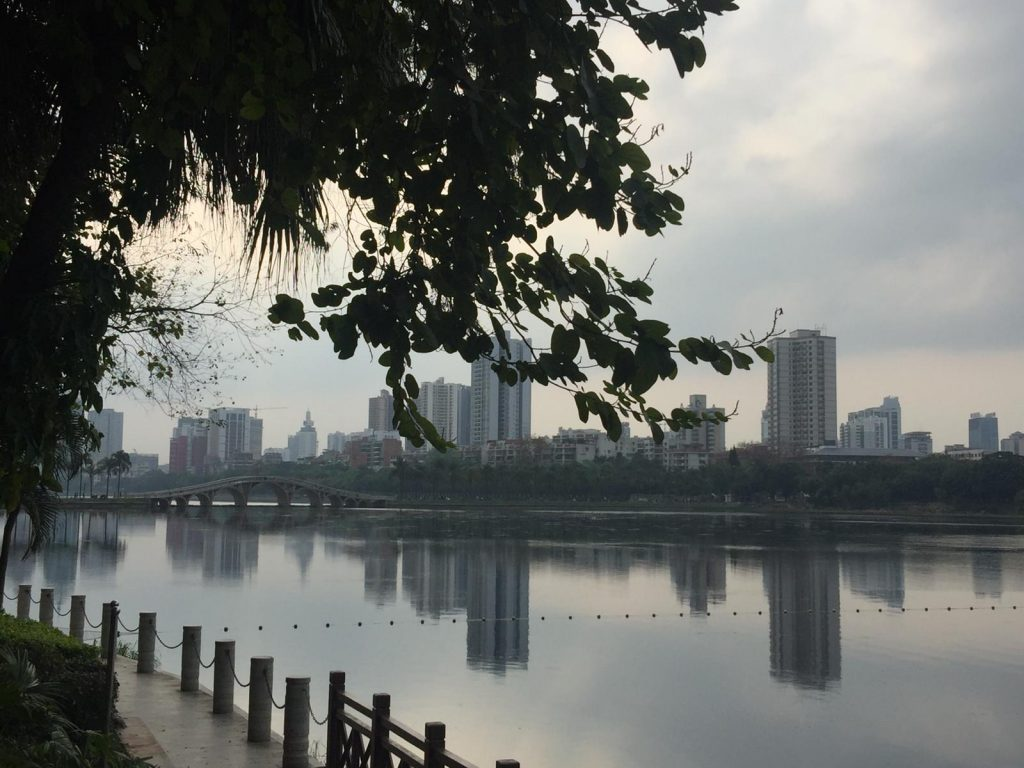 Nanning Top Attractions