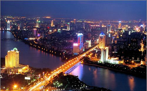 Nanning Guangxi China